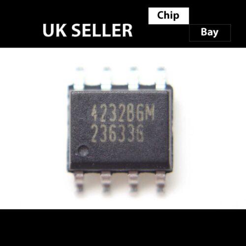 AP4232BGM 4232BGM Dual N-Channel Enchancment Mode Power MOSFET IC