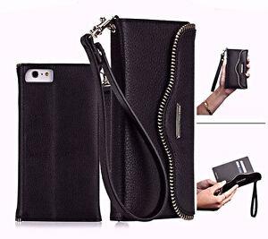 low priced e3e79 56092 Case Mate Rebecca Minkoff Leather Folio Wristlet Wallet Case for ...