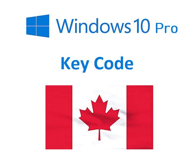 Windows 10 pro key code
