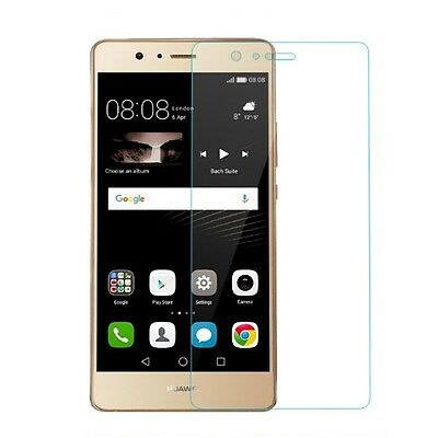 Huawei P10 Lite WAS-L03T Premium Clear Tempered Glass Screen Protector Canada
