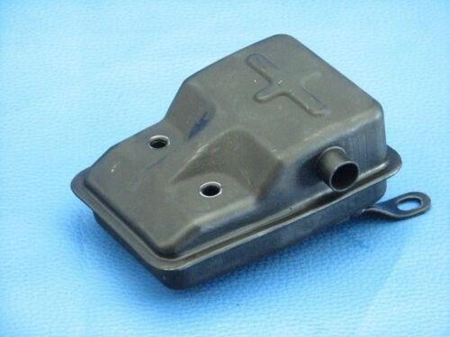 Auspuff aus Rotfuchs BC52 Motorsense Freischneider 3PS 52ccm-181