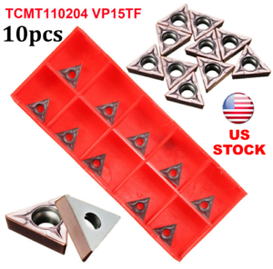 10pcs JDMW09T320ZDSR-FT VP15TF CNC carbide inserts lathe turning tools for steel