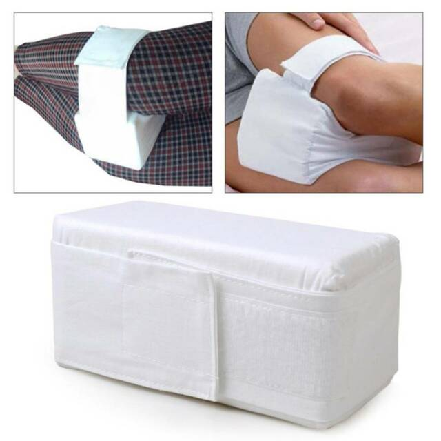 Knee Pillow Ease Lower Back Pain Relieve Arthritic Joints  Ankle Accessory