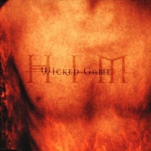 HIM-Wicked-game-1998-Maxi-CD