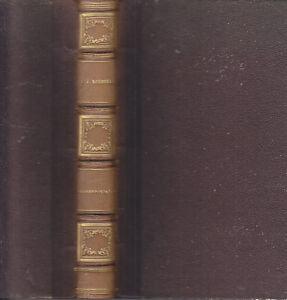 C1-ROUSSEAU-CORRESPONDANCE-1761-1778-Relie-1857