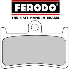 FERODO FDB605EF pastiglie anter YAMAHA YZF 1000 R1 2002   2003