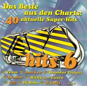 VIVA-HITS-6-2-CD-SET-TOP-ZUSTAND
