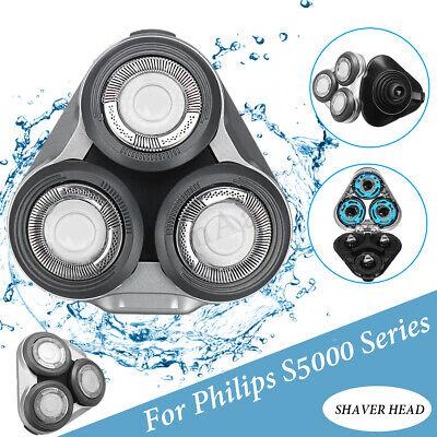 Rasiererkopf Scherkopf Ersatz Für Philips Series S5000 S5070 S5100 S5400 S5080