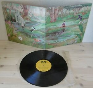LP THE HOLLIES Distant light (Odeon 72 VENEZUELA) 1st ps psych folk beat RARE NM