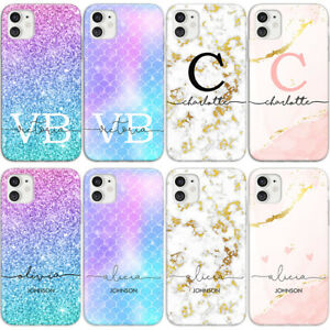 PERSONALISED-PHONE-CASE-WITH-NAMES-amp-INITIALS-MARBLE-FOR-IPHONE-11-amp-XS-MAX-XR