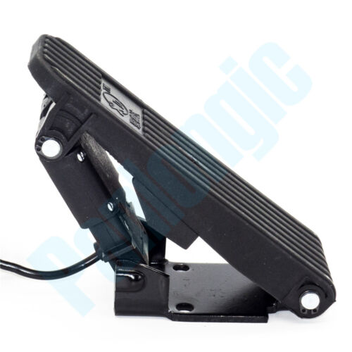 Motor Vehicle Accelerator Pedal Electrical Car Foot Pedal Hall Throttle