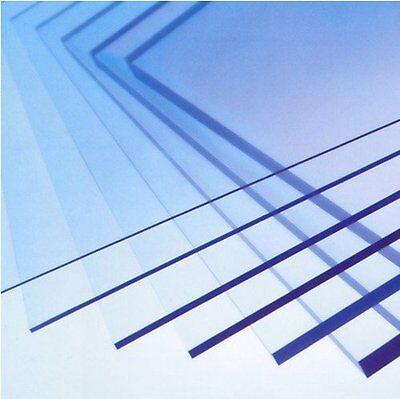 Lastra in Altuglass - Plexiglass 8 mm : taglio a misura