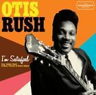 Im Stisfied-The Remastered Edition von Otis Rush (2013)