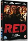 Red 5030305514433 DVD Region 2 P H