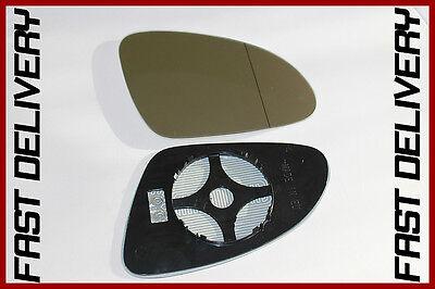 VAUXHALL ASTRA J 1.3 CDTI ESSENTIA 2009 WING MIRROR GLASS BLIND SPOT HEAT RIGHT