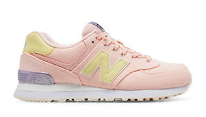 new balance sneakers wl 574 palm