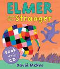 Elmer and the Stranger by David McKee (Paperback, 2009)