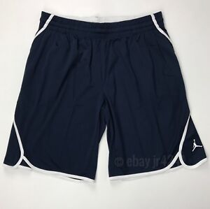 d68744030908 New Nike Men s L Team Flight Jordan Woven Lightweight Basketball ...