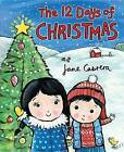 The 12 Days of Christmas by Jane Cabrera (Paperback, 2014)