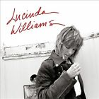 Lucinda Williams [Digipak] by Lucinda Williams (CD, Jan-2014, 2 Discs, Thirty Tigers)