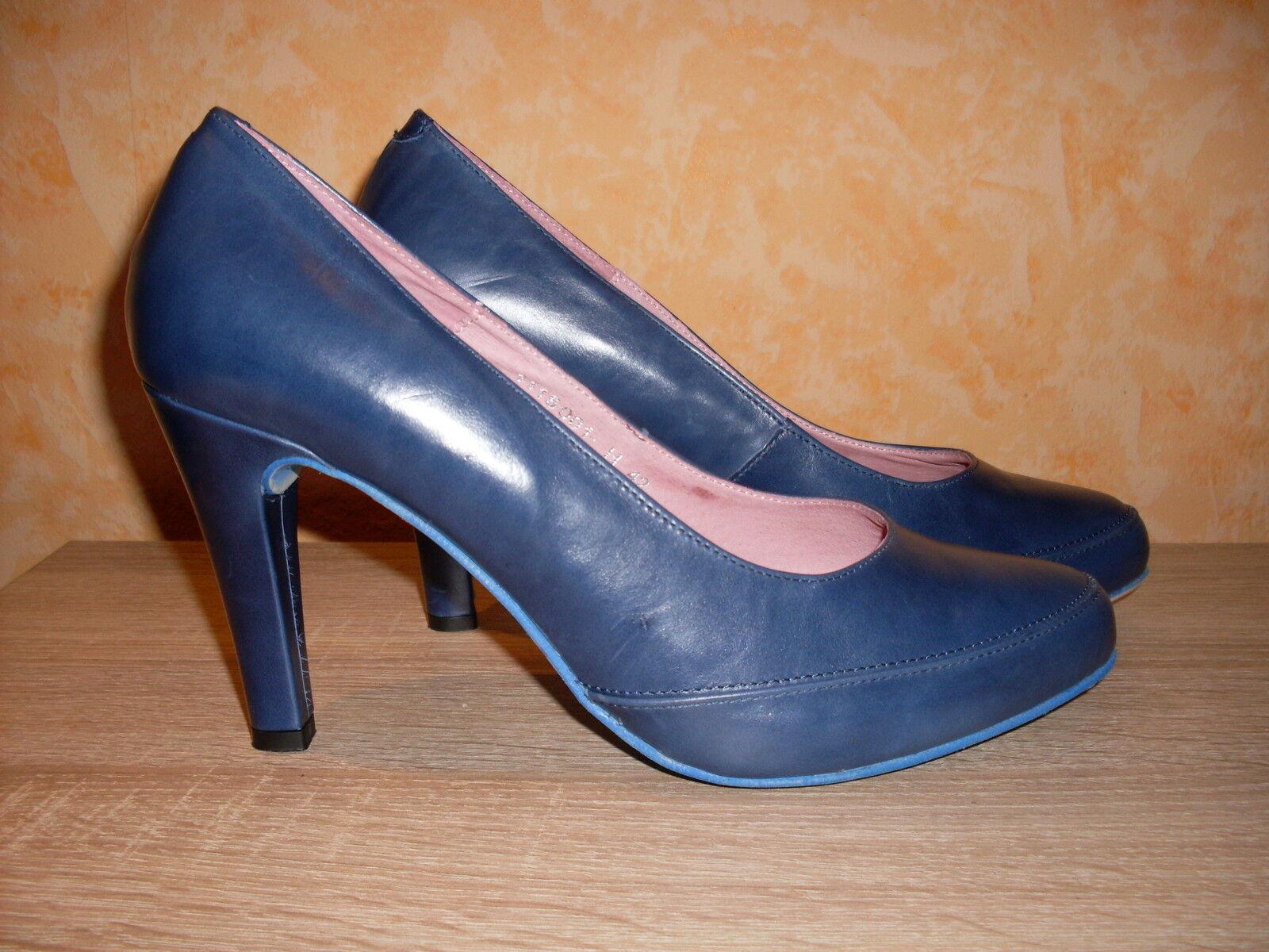 10 cm JJFootWear Sexy versch. High Heel Pumps NEU versch. Sexy Farben & Grössen & Nappaleder bd9793
