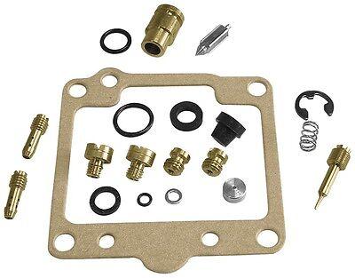 Carburetor Repair Carb Rebuilt Kit For 1981-1983 SUZUKI GS650GLGS650M KATANA