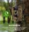 Hunting-Game-Trail-Cam-Video-Outdoor-Camera-IR-12MP-1080P-HD-Waterproof-Camera thumbnail 3