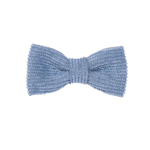 Linen Cloth Headwear Bow Hair Clips Hair Accessories Baby Hairpins Hairpins