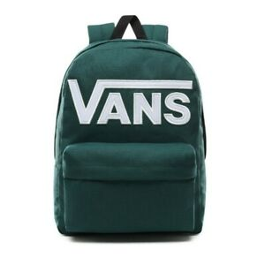 Vans-Old-Skool-III-Zaino-Uomo-VN0A3I6RTTZ1-Trekking-Green