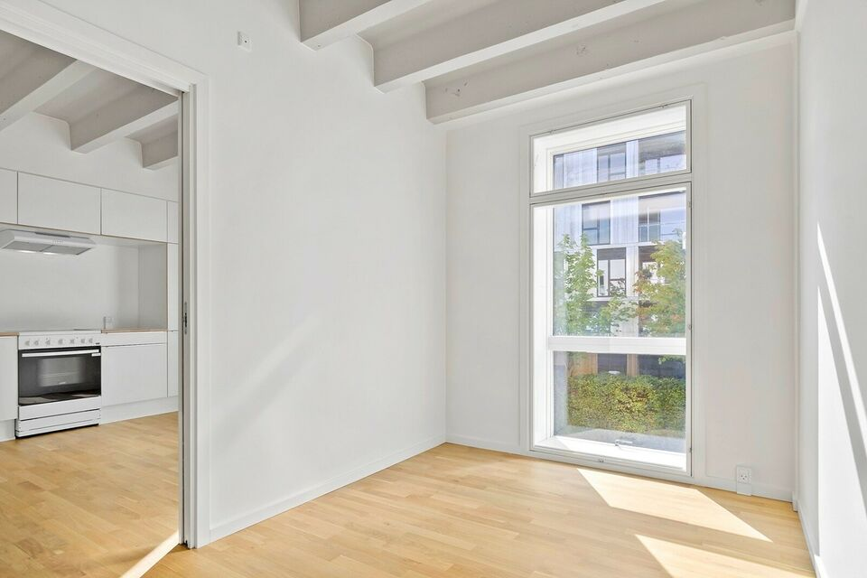 8200 vær. 2 lejlighed, m2 44, Gøteborg Allé