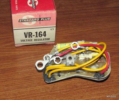 For 1968 International 1300C Voltage Regulator SMP 42331CG Voltage Regulator