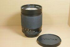 100   CONTAX Planar 100mm F2 AEG / Carl Zeiss T*  Lens