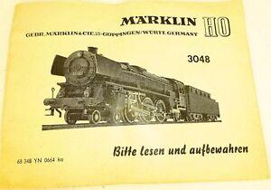 Marklin-MANUEL-3048-68-348-YN-0664-KA-A