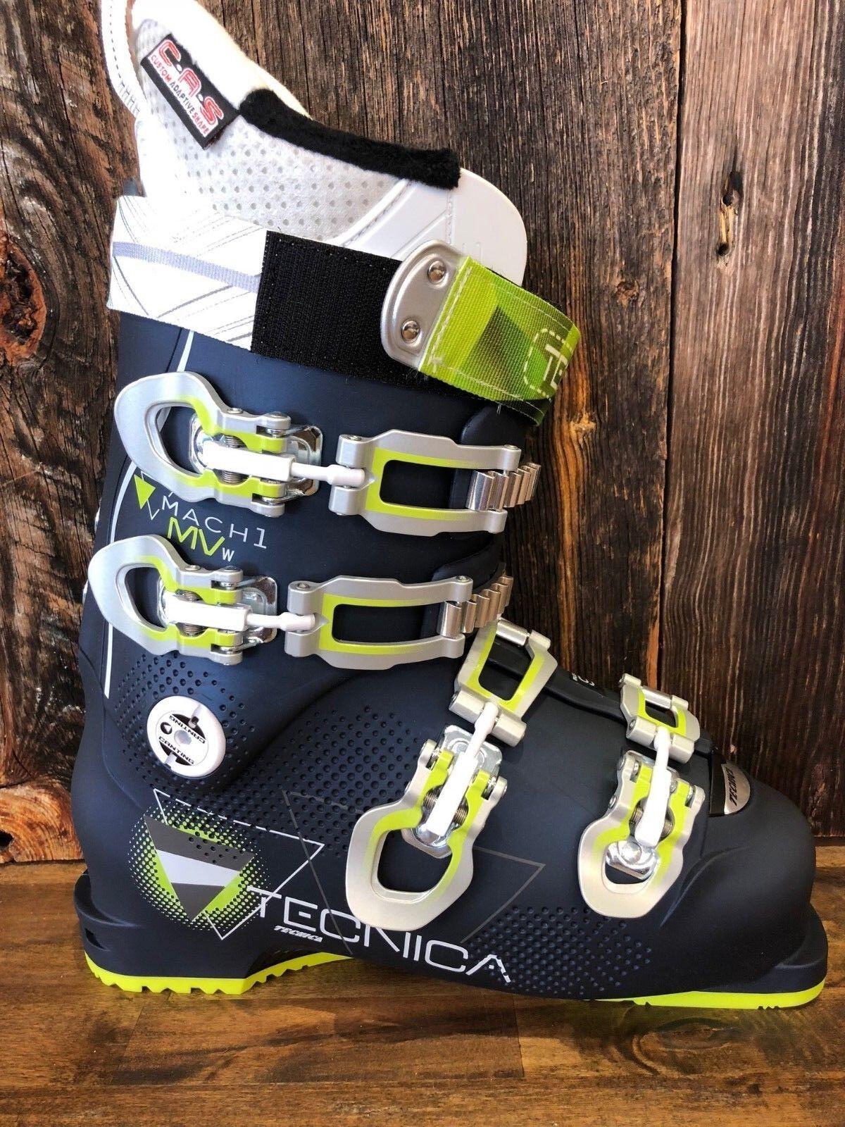 Tecnica Mach 1 95 Women's Ski Boot