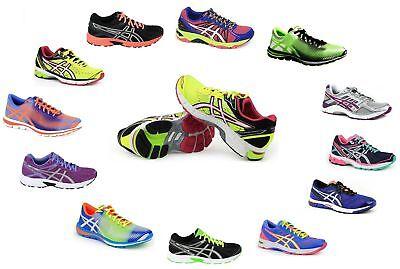 WOW Asics Laufschuh verschiedene Damen u Herren Modelle unterschiedliche Farben