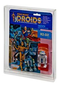 1-x-GW-Acrylic-Display-Case-Carded-Vintage-Star-Wars-Glasslite-MOC-ADC-006