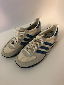Details about Very Rare Vintage NEW 1980's Adidas TRX Competition Size 9 Women