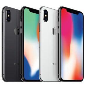 Apple-iPhone-X-64GB-256GB-Universal-Unlocked-AT-amp-T-Verizon-Sprint-Smartphone