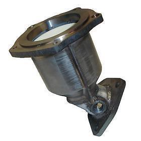 Santa Fe 2.4L 2001-2002-2003-2004 DOHC . Manifold Converter Fits /> Hyundai