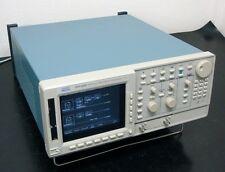 Tektronix Awg420 010305 200mhz 16bit 2ch Airbitarity Waveform Generator