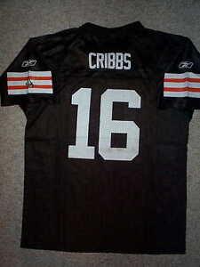 josh cribbs jersey