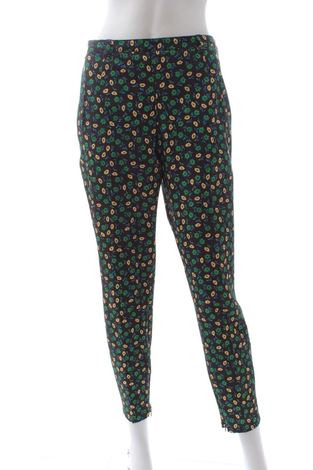 Prada Tech Printed Tapered Trousers   Multi   RRP  .00