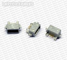 Usb Micro De Carga Jack Socket Conector De Puerto ub070 Sony Xperia Z Lt36i Lt36
