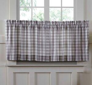 ANNIE-BUFFALO-GREY-CHECK-24-034-Tier-Set-Cotton-Primitive-Farmhouse-VHC-Brands