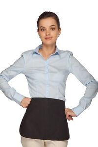 Daystar-1-Style-160-Twill-Dealer-waist-apron-w-fast-click-belt-Made-in-USA