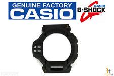 CASIO GDF-100BB-1 G-Shock Original Black BEZEL Case Shell