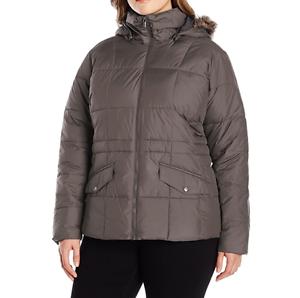 Markenqualität erstaunlicher Preis Schnäppchen für Mode Details zu COLUMBIA Lone Creek Womens 1X/2X/3X Plus Size Parka/Jacket/Coat  Ski Mineshaft