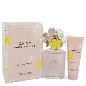 5b3d96e4ae87b Daisy Eau So Fresh Marc Jacobs Eau De Toilette Spray 4.2 oz Gift Box ...