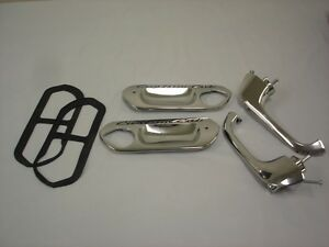 Image Is Loading 1961 To 1966 Ford Truck Door Handles W