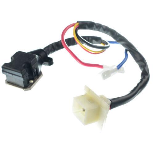 Blower Motor Resistor for 96-99 Mercedes-Benz  E300 E320 E420 E430 2108218351